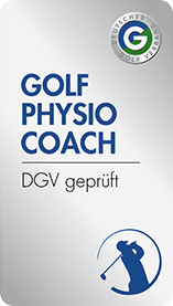 Golf Physio Coach